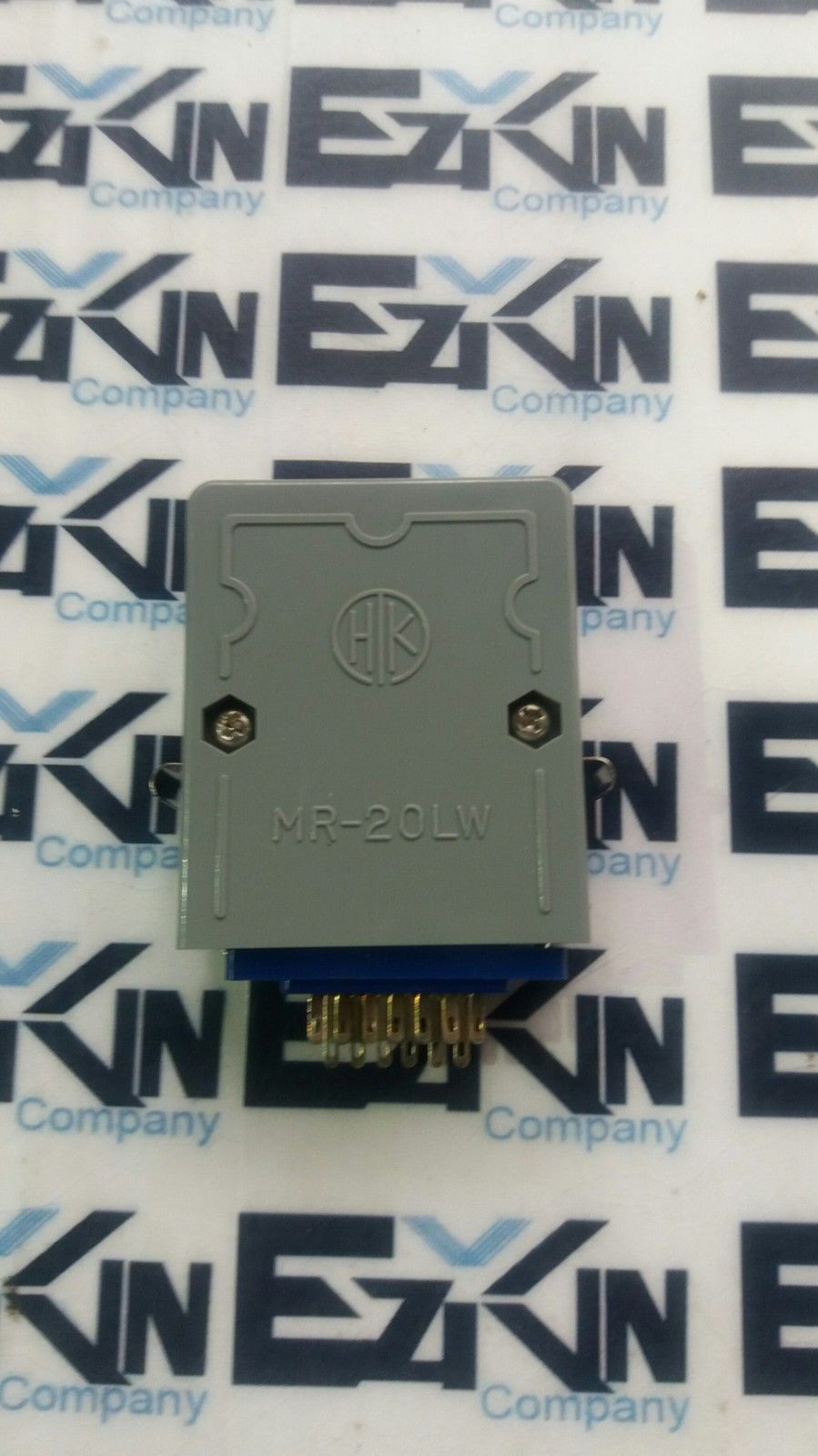 FANUC A05B- 2022- K201 HK CABLE CONNECTOR MR-20LW
