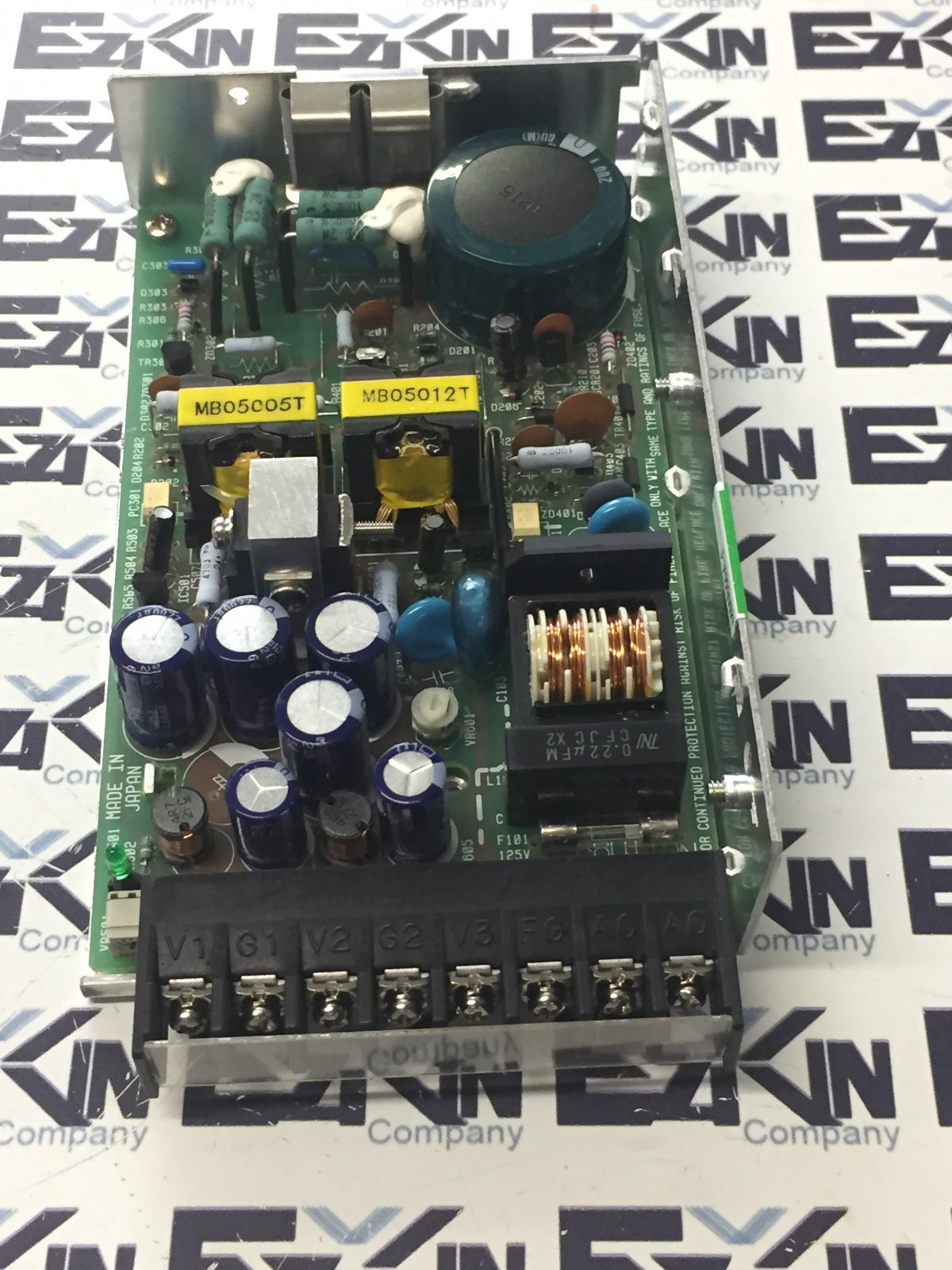 COSEL MMB50A-1 POWER SUPPLY